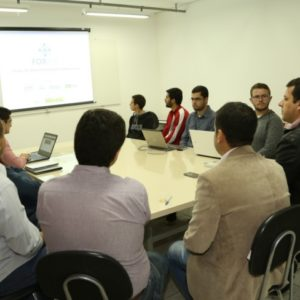Projeto de informatização do PDI integrará planejamento e execução orçamentária