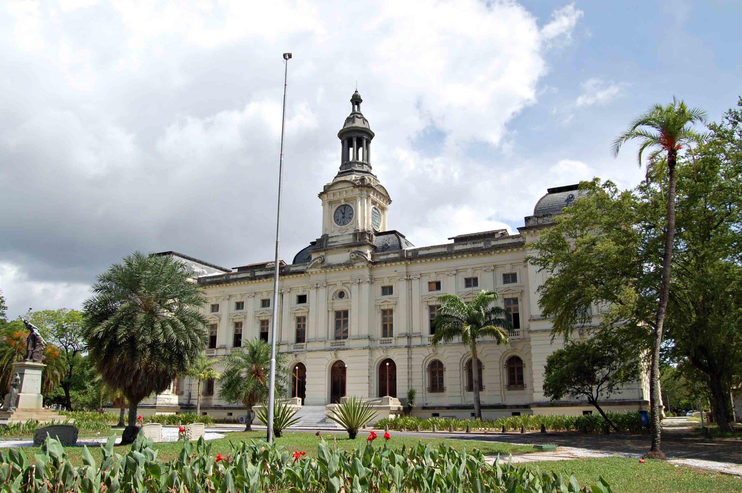 Plataforma de Gestão do PDI é apresentada em reunião do Forplad em Pernambuco