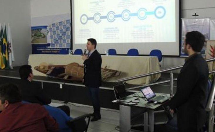 """Projeto de pesquisa """"ForPDI"""" ganha destaque em reunião do Forplad em Macapá-AP"""